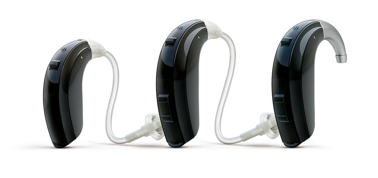 瑞声达助听器 EY288-DW