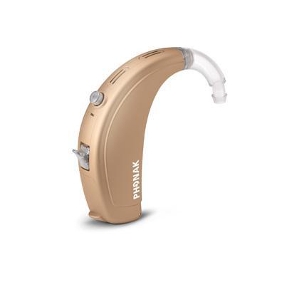 峰力助听器 Baseo Q5