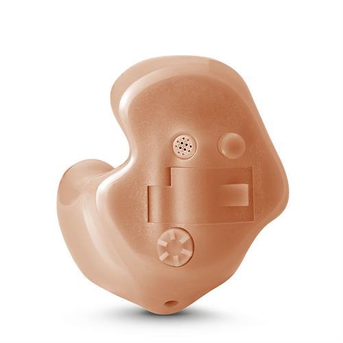 贝尔通助听器 传颂2代TST9ITE-DW