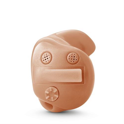 贝尔通助听器 传颂2代TST17ITC-W