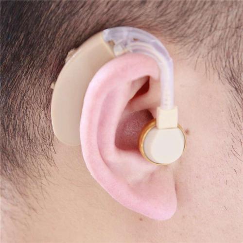 蓝牙助听器听到的声音有延迟吗?