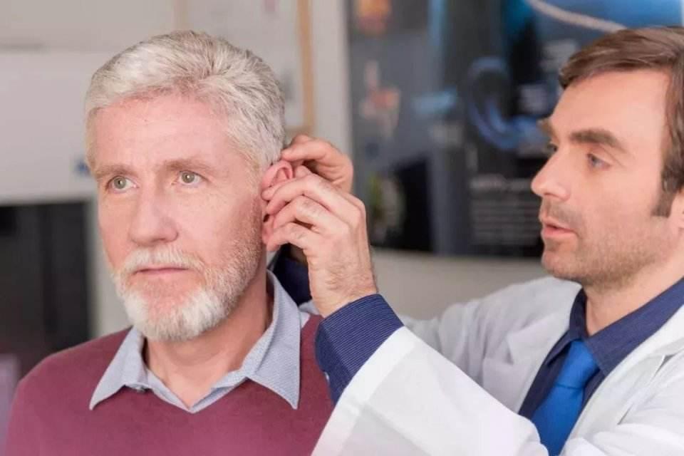 助听器能治疗耳鸣吗?